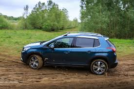 peugeot 2008 crossover 2016 peugeot 2008 compact suv gt line gallery