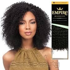 bohemian curl wvg sensationnel human hair weave empire bohemian weaving samsbeauty