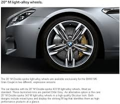 20 m light alloy double spoke wheels style 469m what style wheels are these they were on a 2014 m6 gc bimmerfest