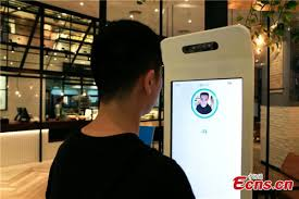 alibaba face recognition hangzhou restaurant embraces face recognition payment global times