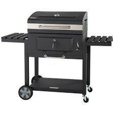 grillk che bbq au charbon de bois grill chef 045071 barbecues bbq