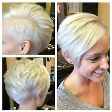 Kurzhaarfrisuren Aktuell by Faux Hawk Frisuren Asymmetrische Frisuren Brave Pixie Frisuren