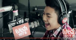 Chandelier Sia Cover Darren Espanto Chandelier Sia Cover Goes Viral 8share Philippines