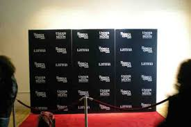 wedding backdrop rental nyc special event signs nyc specialy signage carpet event rental
