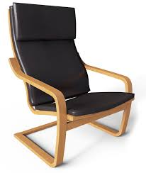 Glider Chairs For Nursery Furniture Stylish Ikea Poang Rocking Chair For Your Cozy Living