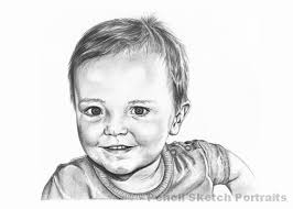 amazing pencil sketches for sale of people animals children u0026 babies