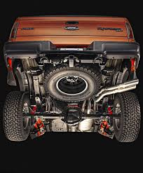 Ford Pickup Raptor 2010 - 2011 ford f 150 svt raptor conceptcarz com