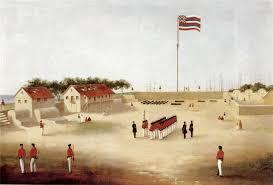 Image Of Hawaiian Flag George Charles Beckley Wikipedia