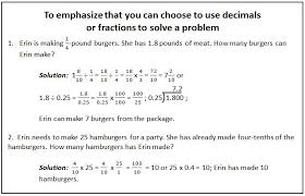 math problem fractions 6 1 3c problem solving estimation scimathmn