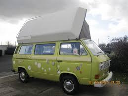 vw camper van for sale vw t25 i981 viking camper van volkswagen camper and commercial
