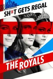 Seeking Season 3 Dvd Release Date The Royals Season 4 Episode 3 Rotten Tomatoes