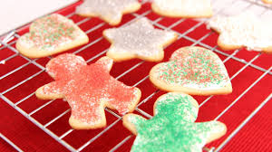cutout sugar cookie recipe vitale in kitchen