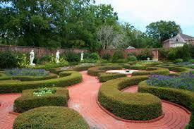 file formal garden tryon palace north carolina jpg wikimedia