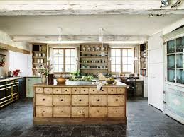 farmhouse style kitchen with oak cabinets 34 farmhouse style kitchens rustic decor ideas for kitchens