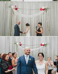 brooklyn wedding at the the green building