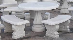 Round Patio Furniture Set by Prepossessing Pendant On Cement Patio Furniture Small Patio Decor