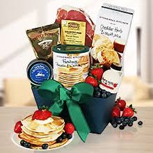 breakfast gift baskets buy flavors of new gift baskets for usa delivery