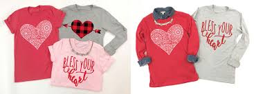 valentines shirts s graphic t shirts 13 99 orig 24 simple coupon deals