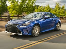 lexus rc coupe lease 2016 lexus rc 200t styles u0026 features highlights