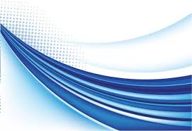 abstract blue background vector graphic 4 free vector in