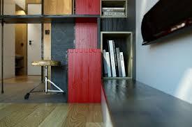 micro home design super tiny apartment of 18 square meters micro home design super tiny apartment of 18 square meters