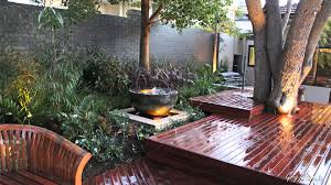 split level deck creative ideas for urban outdoor spaces youtube