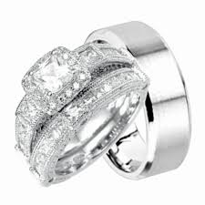 cheap his and hers wedding rings walmart his and hers wedding rings new beautiful cheap wedding