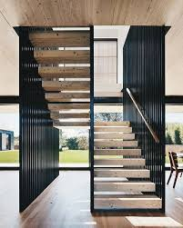 Inside Stairs Design Follow Therovels Allofarchitecture By Bates Masi