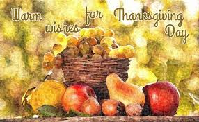 happy thanksgiving wishes thanksgiving 2018 wishes for friend