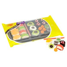 chupa chup chupa chups jelly sweet sushi asda groceries