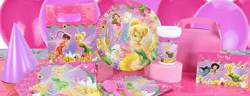 tinkerbell party supplies tinkerbell party supplies disney fairies woodies party