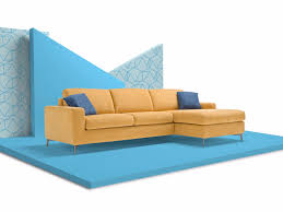 Chaise Lounge Sofa Sleeper by Lisbona Sofa Bed With Chaise Longue By Dienne Salotti