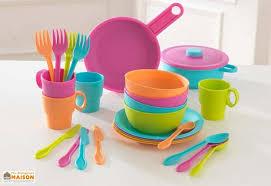 cuisine dinette dinette en plastique pour cuisine pour enfants 27 pièces jouets