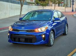 kia rio hyundai accent and chevy sonic top consumer reports