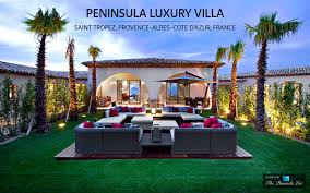 peninsula luxury villa u2013 saint tropez provence alpes cote d u0027azur