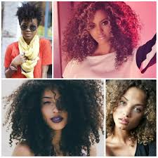 beautiful afro curly hairstyles u2013 haircuts and hairstyles for 2017
