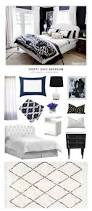 Black And White Room Best 25 Chic Master Bedroom Ideas On Pinterest White Bedspreads