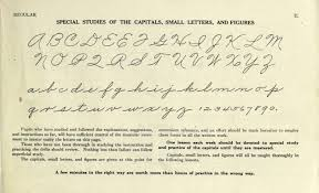 special writing paper there s no reason for kids to learn cursive but politicians keep palmer method
