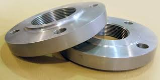 Threaded Blind Flange Screwed Flanges Threaded Flanges Stainless Steel Threaded