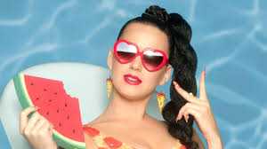 beach nightmare for katy perry