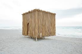 whimsical winter stations warm toronto s beaches archdaily