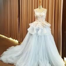 wedding dress rental jakarta foto gaun busana pernikahan oleh rent a gown gaun busana