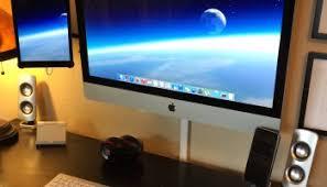 Imac Spreadsheet Mac Setup The Imac Studio Of A Photographer Musician