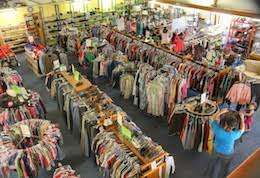 used clothing stores visit excelsior springs missouri