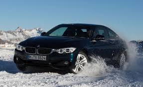 2017 bmw 4 series official photos and info u2013 news u2013 car and driver