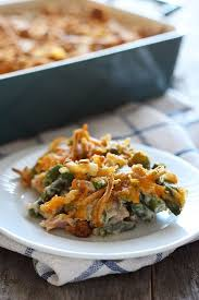 10 green bean casserole recipes just perfect for thanksgiving