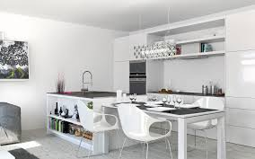 Light Blue Kitchen Cabinets by How To Decorate My All White Kitchen Genuine Home Design