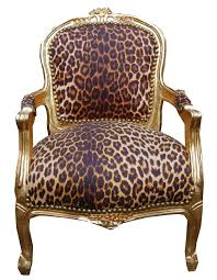 Leopard Print Accent Chair Chairs Black And White Zebra Pattern Accent Chair Print Wingback