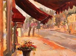 painting canvas awnings anne gibson snyder