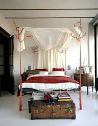 Sle Bedroom Designs 33 White Canopy Bedroom Ideas Canopy Bedroom White